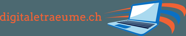 digitaletraeume.ch / Webdesign Schoetz, Markus Roos Isabelle Hoffmann